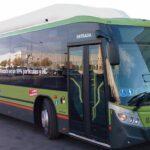 La Comunidad refuerza el servicio de autobuses los fines de semana y festivos beneficiando a Talamanca, Valdepiélagos, Uceda y Torrelaguna
