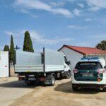 El Ayuntamiento de Talamanca de Jarama pide a los vecinos que faciliten todos los datos sobre el robo de crucifijos en el Campo Santo
