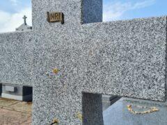 El Campo Santo de Talamanca de Jarama sufre el robo de numerosas cruces de lápidas