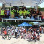 Uceda celebra su Día Mundial de la Bicicleta