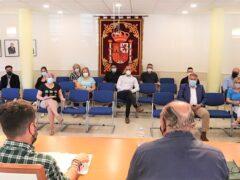 Once Ayuntamientos de Guadalajara se unen para luchar contra la ocupación ilegal de viviendas