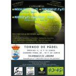 Talamanca de Jarama se llena de deporte durante el mes de junio