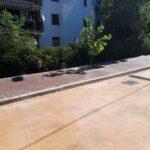 Finalizan las obras de la Avenida del Salobral de Talamanca de Jarama