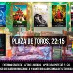 Cine de Verano en Valdetorres de Jarama con seis películas para ver al aire libre