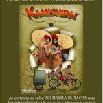 """Teatro de calle en El Casar con el espectáculo """"Kamishibai"""" sin butacas"""