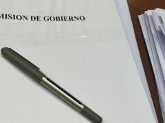 El Ayuntamiento de Uceda aprueba la pavimentación de varios viales en la urbanización Caraquiz