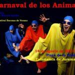 Llega a Talamanca de Jarama «El Carnaval de los Animales»