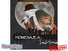 Celebración del «Tributo a Joaquín Sabina» en Uceda