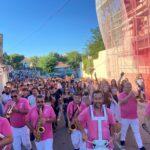 Las fiestas de Valdetorres de Jarama 2021 se disfrutaron con más ganas que nunca