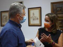 El Ayuntamiento de El Casar colaborará con Cruz Roja con una subvención de 13.000 euros