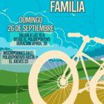 El Ayuntamiento de Talamanca de Jarama organiza una jornada de «Cicloturismo en familia»