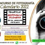 El Ayuntamiento de Uceda organiza un 'Concurso de Fotografía' para su calendario 2022