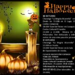 Uceda ya está ultimando el «Túnel del Terror» para Halloween 2021