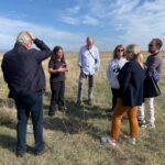 El Ayuntamiento de El Casar busca restaurar las lagunas temporales del municipio