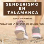 Vuelven los «Viernes de Senderismo» a Talamanca de Jarama